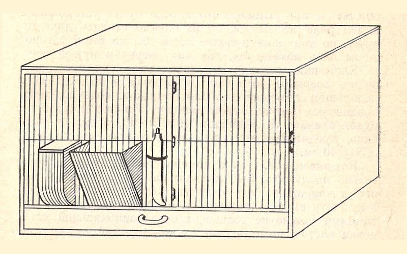Изготовление крышки на аквариум своими руками 1
